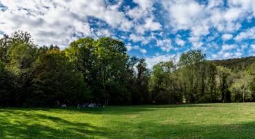 Jeu N° 15 – Début d'automne dans les pâtures